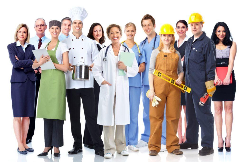 profissionais com cursos técnicos têm renda 18% maior