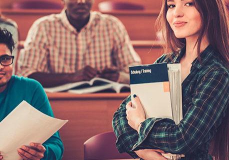 desafios para ensino profissionalizante
